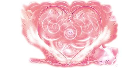 Divine Plan Healing - Das heilende Licht für Frauen Tickets