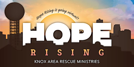 Hope Rising Virtual Event tickets