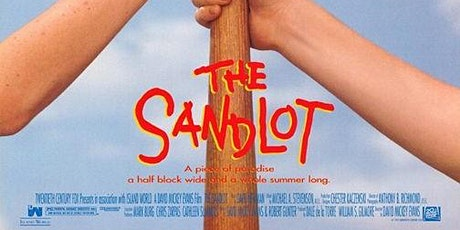 Movies Under the Stars- The Sandlot tickets