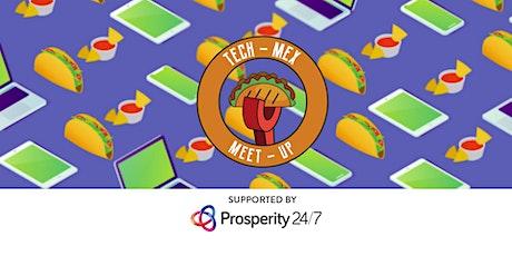Tech-Mex Meetup tickets