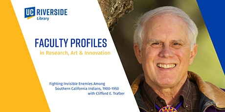 Faculty Profiles in Research, Art and Innovation tickets