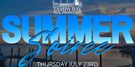Tampa Bay RP's Summer Soiree tickets