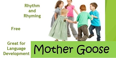 Zoom Mother Goose with Nickie tickets