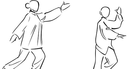 Tai Chi for beginners - online class tickets