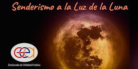 Senderismo a la Luz de La Luna entradas