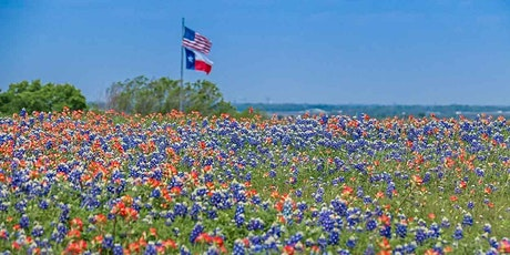 Texas Bluebonnets Photo Workshop tickets