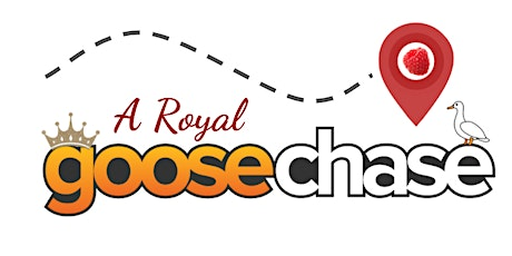 A Royal Goosechase tickets