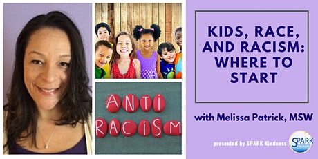 Kids, Race, and Racism: Where to Start tickets