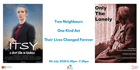 ITSY and Only the Lonely Short Film Screenings tickets