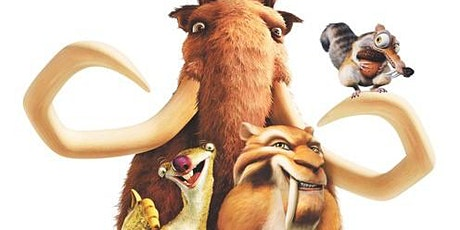 Movies Under the Stars- Ice Age - Rain Date July 30 tickets