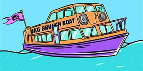 UKG Brunch 'On The Boat' tickets