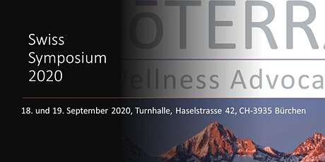 Swiss Symposium 2020 - döTERRA Wellness Advocate tickets