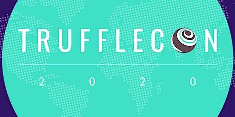 TruffleCon 2020 | Blockchain Developer Virtual Conference entradas