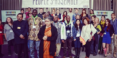 People's Assembly Facilitator Training tickets