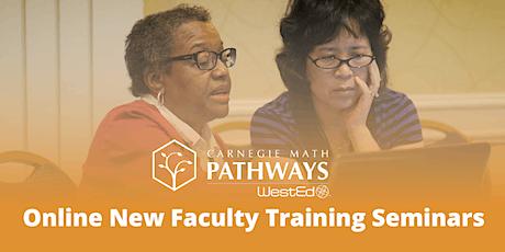 SUNY 2020 Summer Online New Faculty Training Seminars tickets