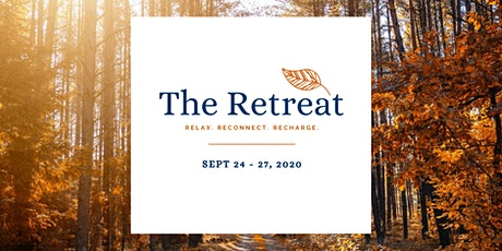 The Retreat Personal Growth tickets