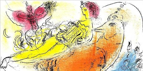 AdretFest: Mares y melodias: una historia de tangos y judies entradas