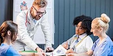 Sutter Health ANPD Certification Prep Course Virtual Format Sept. 22-25 tickets