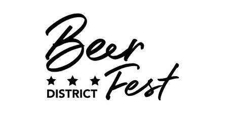 District Beer Fest tickets