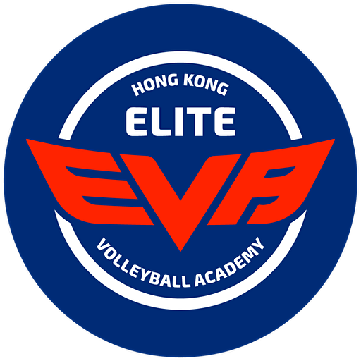 Hong Kong Elite Volleyball Academy logo