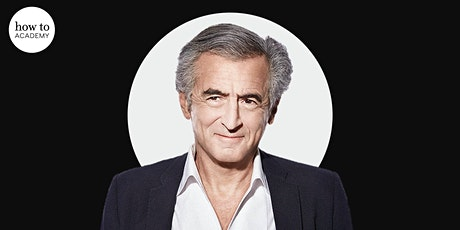 The Virus in the Age of Madness | Bernard-Henri Levy with Hannah MacInnes tickets