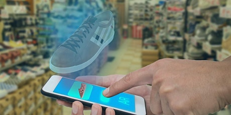 Experience Retail in the Age of COVID-19: On the Frontline tickets