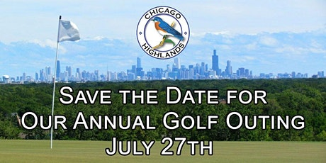 Golf Outing at The Chicago Highlands tickets