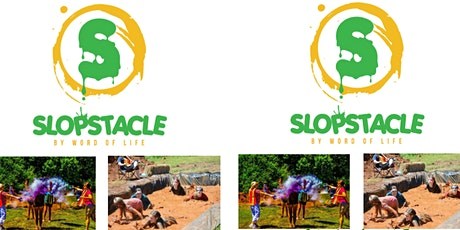 Slopstacle Course Race tickets