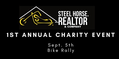 Steel Horse Realty Ride supporting Wisconsin Hero Outdoors tickets