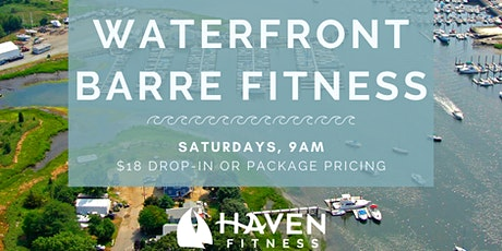 Barre Fitness at Harbor Lights tickets