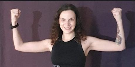 Mel's 30 Min. Mini Dance Fitness Class tickets