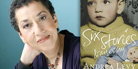 Andrea Levy: Six Stories and an Essay, A 4 week Introductory Course tickets