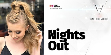 Nights Out WORKSHOP On-line PTG tickets