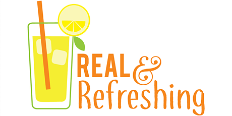 Real and Refreshing Bible Study Group NW tickets