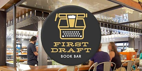 July First Draft Book Club with USA Today Books Editor Barbara VanDenburgh tickets