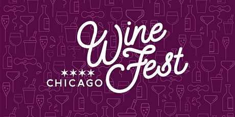 Chicago Wine Fest! Winter Edition tickets