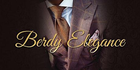 L'Événement Berdy Elegance tickets