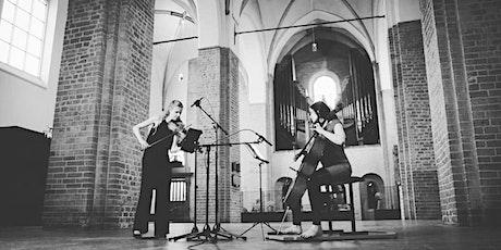 De Utrechtse Improvisatiewandeling tickets