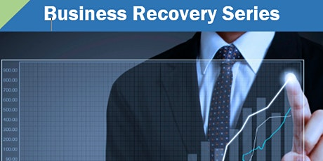 Virtual Business Recovery Series @ Kaysville BRC tickets