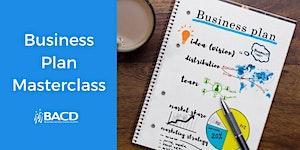 BACD Business Plan Masterclass