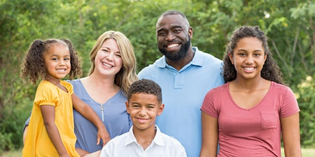 Becoming a SAFY Foster Parent- Online, Informational Session tickets