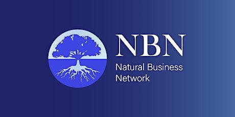 Natural Business Network NBN ONLINE Meeting Every Thursday 10 am 12 am tickets