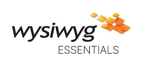 wysiwyg Essentials - Venues and Scenic Elements tickets
