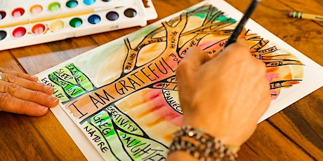 Introduction to the Art of Gratitude Journaling tickets