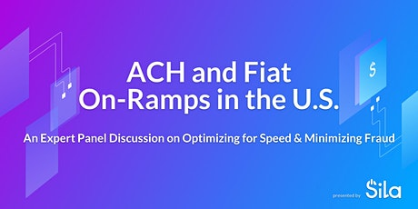ACH and Fiat OnRamps in the US: Optimizing for Speed & Minimizing Fraud tickets