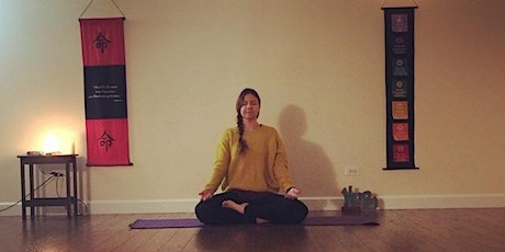 Easy Flow Yoga with Janelle tickets