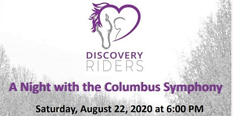 A Night with the Columbus Symphony tickets