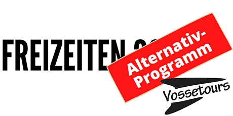 Alternativprogramm Ferienfreizeiten  St. Antonius Papenburg Tickets