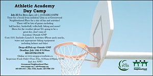 Athletic Academy Day Camp