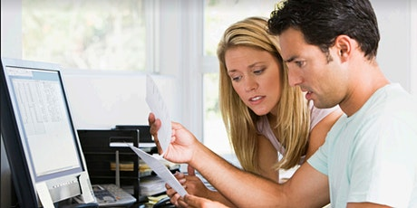 7 Options for Distressed Homeowners Presented by: Homestead Title tickets